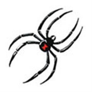 Black Widow, Stock Tattoo Designs