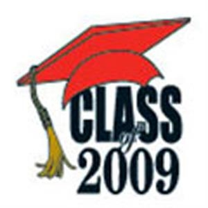 Class Of 2009 Red, Stock Tattoo Designs