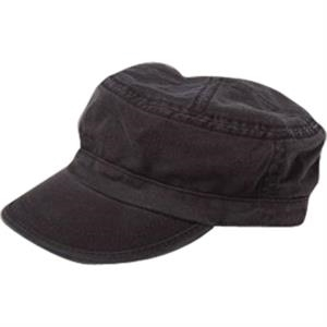 Fidel - Unisex Cotton Chino Twill Cap With Unstructured Slouchy Fit