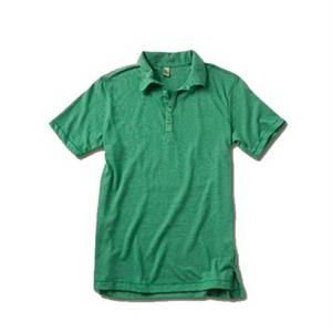 Berke Urban - Colors S- X L - Men's Eco-heather Urban Polo Shirt