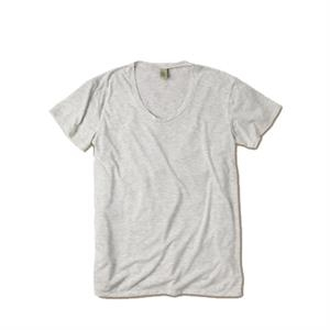 Kimber - Women's Heather Burnout Tee With Scoop Neck