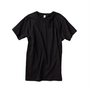 2 X L - Men's Short Sleeve Crew T-shirt Made Of 100% Pima Cotton