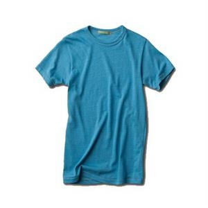 Eco Colors 3 X L - Unisex Eco-heather Crew Tee