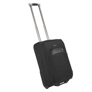 Sheaffer (r) - 100% Full Grain And 1680d Polyester Carry-on