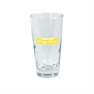 Libbey (r) Diplomat - 6 1/2 Oz Hi-ball Glass