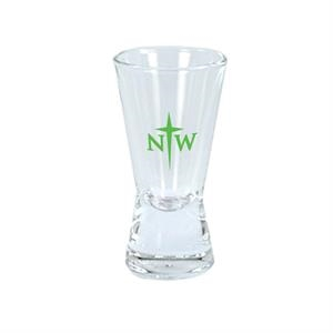 Libbey (r) Biconic Baby - 1 3/8 Oz Shooter Glass