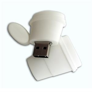 4gb - Take-out Cup Usb Drive