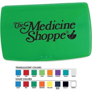 Primary Care (tm) - First Aid Kit With Antiseptic Swabs And Latex-free Bandages