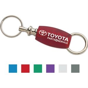 Companion Twist-lock - Key Holder That Separates For Valet Use