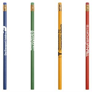 Jo-bee - Round Recycled Newspaper Pencil