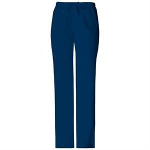 Cherokee - Sa4002 Cherokee Women's Drawstring Pant - 10 Colors Available