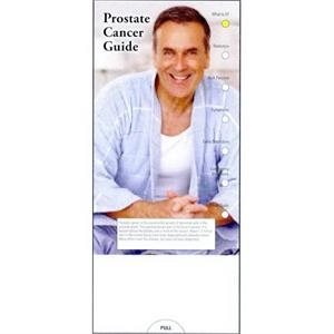 This Pocket Guide Will Help You Prevent, Diagnose And Treat Prostate Cancer