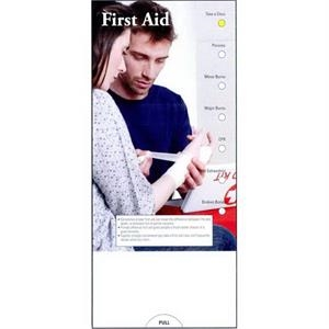 Learn Basic First Aid Tips To Make A Difference With These Pocket Guide Tips