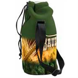 Neoprene Growler Cover - Neoprene Growler Cover With Drawstring 4cp