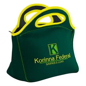 Gran Klutch - Neoprene Lunch Bag