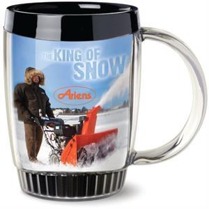 Thermal Desk Mug