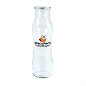 Libbey (r) Contour - 22 Ounce Glass Hydration Bottle