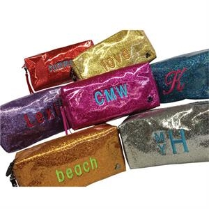 "Jazz Collection Lg - Waterproof Wet/cosmetic Bag, 9.5"" X 5"" X 3.5"""
