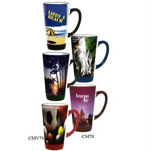 Hanover - 16 Oz Mug That Makes An Awesome Giveaway
