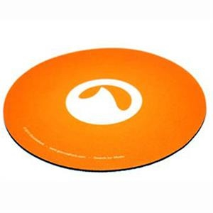 Economy Round Mouse Pads
