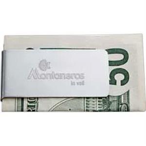 Zippo(R) Money Clip