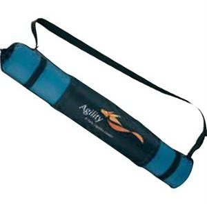 Yoga Mat, Made Of Pvc