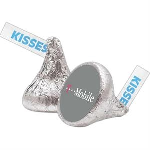 Hershey's Kiss (r) - Custom Chocolate Kiss Candy