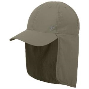 Schooner Iii - Cachalot Cap With Ear And Neck Protection