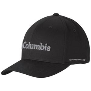 Fitted Ball Cap With Added Sun Protection