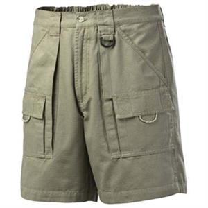 "Brewha - Short With Multi-functional Pockets And 7.5"" Inseam"