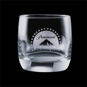 Nordic On-the-Rocks Glass