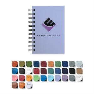 Large Note Pad Journal With 100 Sheets Ruled Recycled Writing Paper