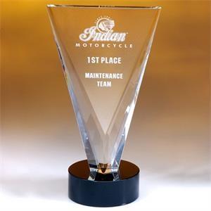 """Ambler Triangular Award  7\"""""""