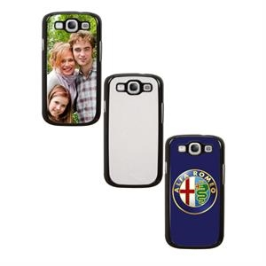 Samsung (r) Galaxy S3 - White - Protect The Galaxy S3 From Scratches And Damages With This Custom Galaxy S3 Case!