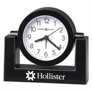 Keifer Alarm - Round Clock Case On Base