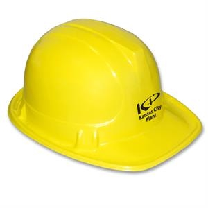 Plastic Construction Hat-adult