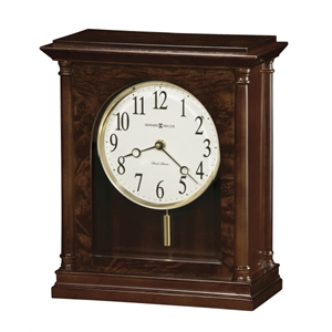 Candice - Quartz, Dual Chime Mantel Clock