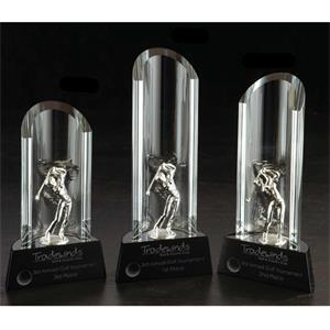 The Back Nine Medium Award