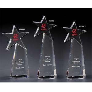 Stella Luminosa Star Medium Award