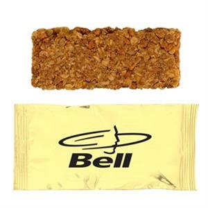 Oats & Honey Granola Bar In A Customized Wrapper. .75 Oz
