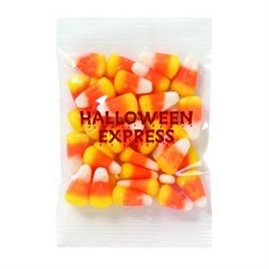 Promo Snax - 1 1/2 Oz - Candy Corn In A Cello Bag
