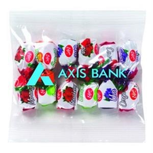 Promo Snax - 2 Oz - Hard Candy In Cello Bag