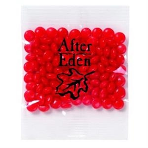 Promo Snax Red Hots (r) - 1 Oz - Cinnamon Flavored Hard Candy In Cello Bag