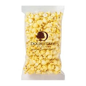 Promo Snax - Butter Popcorn In A Cello Bag