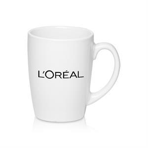 Ceramic Java Coffee Mug - 12 oz