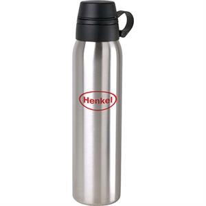 34 Oz Stainless Steel Water Bottle