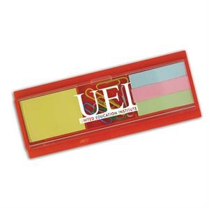 "Red - Measure Up Mini Kit, 5 1/2"" L X 2 1/4"" W X 1/32"" H"