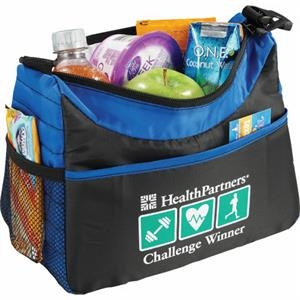 Stay Puff - Lunch Cooler Bag