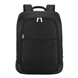 "Fashion Place - Fashion Place 15"" Backpack, Fits 15.6"" Pc"