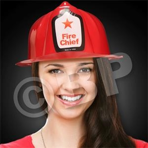 Firefighter Hat, Blank